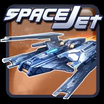 Space Jet dvd cover