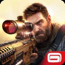 Sniper Fury Cover