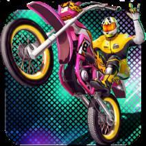Stunt Bike Challenge 3D dvd cover