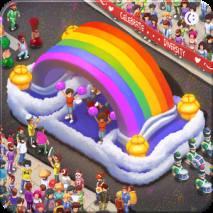 Pridefest™ dvd cover