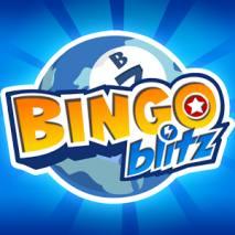 BINGO Blitz FREE Cover