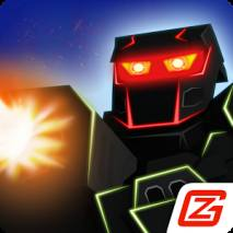 Tower Defense: Robot Wars Cover
