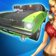 Fix My Car Classic Muscle 2 LT dvd cover