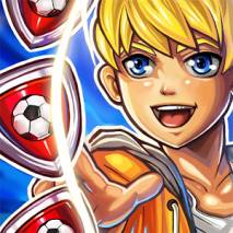Puzzle Soccer dvd cover