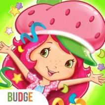 Strawberry Shortcake Berryfest dvd cover
