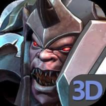 Battle of Dark dvd cover