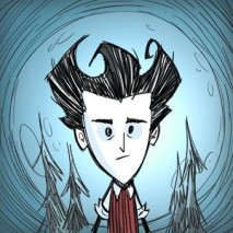 Don't Starve: Pocket Edition dvd cover