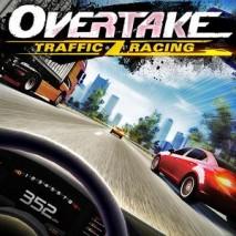Overtake: Traffic Racing dvd cover