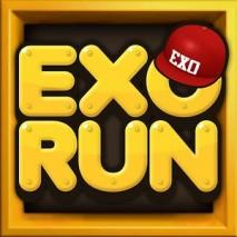 EXORUN dvd cover
