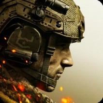 War Commander: Rogue Assault dvd cover