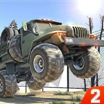 Truck Driver 2 Multiplayer Cover
