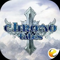 Chrono Tales dvd cover