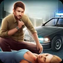 Crime Files Cover