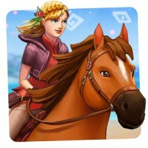 Horse Adventure: Tale of Etria dvd cover