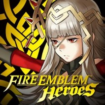 Fire Emblem Heroes dvd cover