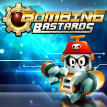 Bombing Bastards dvd cover