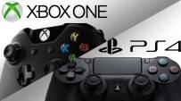 PlayStation 4 Faster than Xbox One