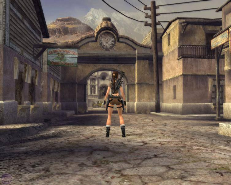 Tomb Raider Legend System Requirements Videos Cheats Tips