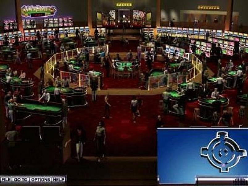 Hoyle casino 2009 full oklahoma cherokee casinos