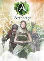 ArcheAge poster