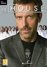House M.D. dvd cover