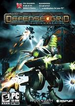 Defense Grid: The Awakening poster
