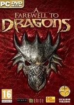 A Farewell to Dragons dvd cover