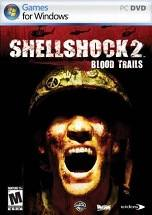ShellShock 2: Blood Trails dvd cover