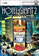 Hotel Giant 2 dvd cover