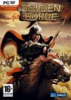 The Golden Horde Cover