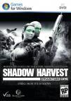 Shadow Harvest: Phantom Ops dvd cover