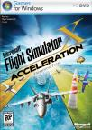 Flight Simulator X: Acceleration poster