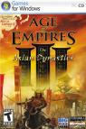 Age of Empires III: The Asian Dynasties poster