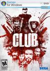 The Club dvd cover