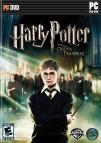 Harry Potter and the Order of the Phoenix dvd cover