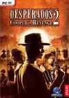 Desperados 2: Cooper's Revenge dvd cover