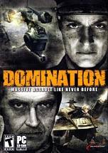 Domination Cover