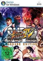 Super Street Fighter IV: Arcade Edition poster