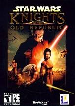 Star Wars: Knights of the Old Republic poster