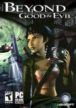 Beyond Good & Evil dvd cover