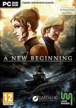 A New Beginning dvd cover