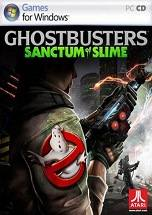 Ghostbusters: Sanctum of Slime poster