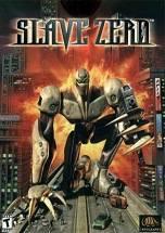 Slave Zero dvd cover