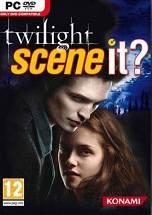 Scene It? Twilight poster