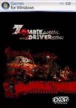 Zombie Driver dvd cover