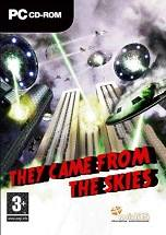 They Came from the Skies dvd cover