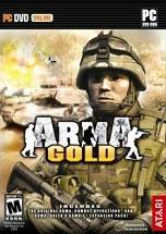 ArmA: Gold Edition poster
