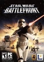 Star Wars: Battlefront poster