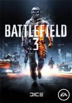 Battlefield 3 dvd cover