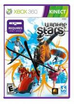 Winter Stars dvd cover